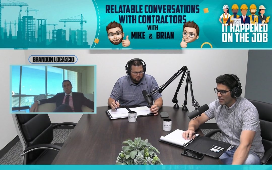Episode #58 – Brandon LoCascio
