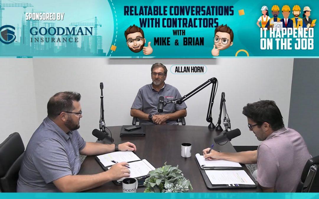 Episode #69 – Allan Horn