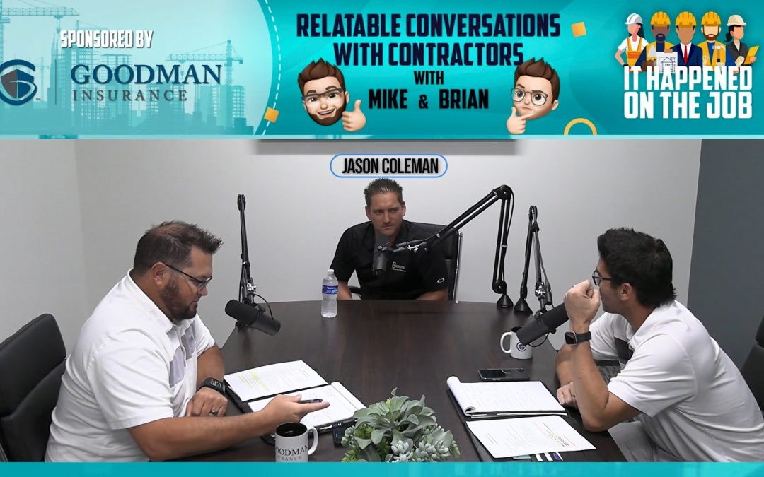 Episode #67 – Jason Coleman