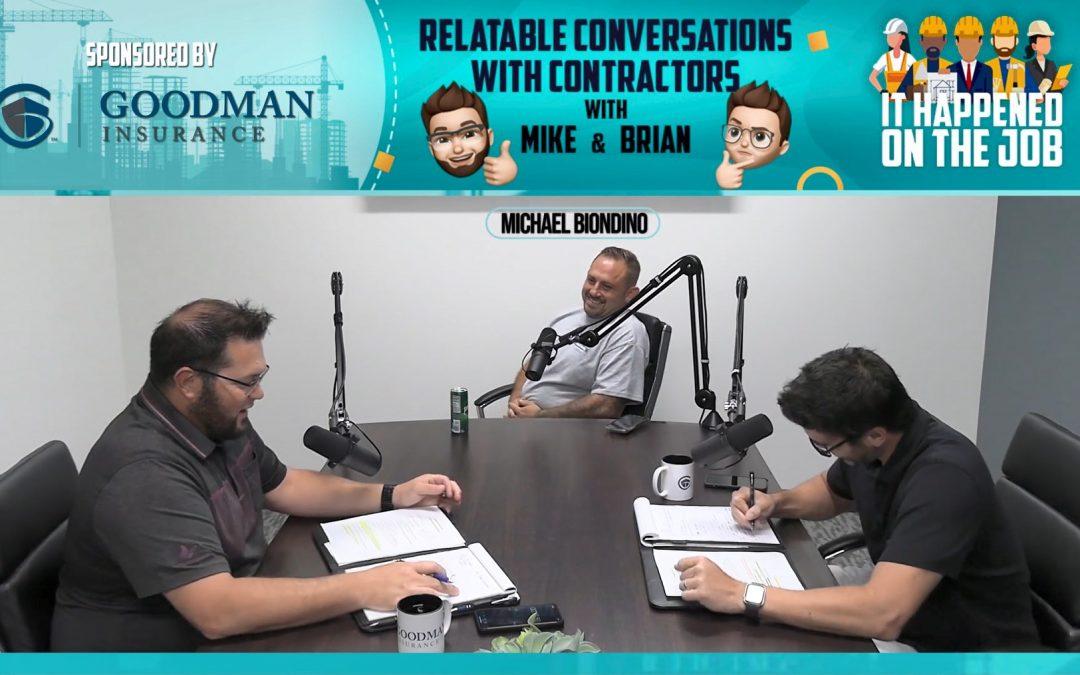 Episode #64 – Michael Biondino