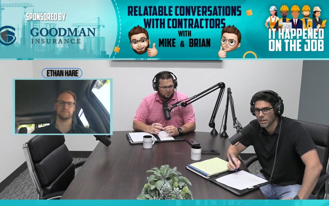 Episode #87 – Ethan Hare