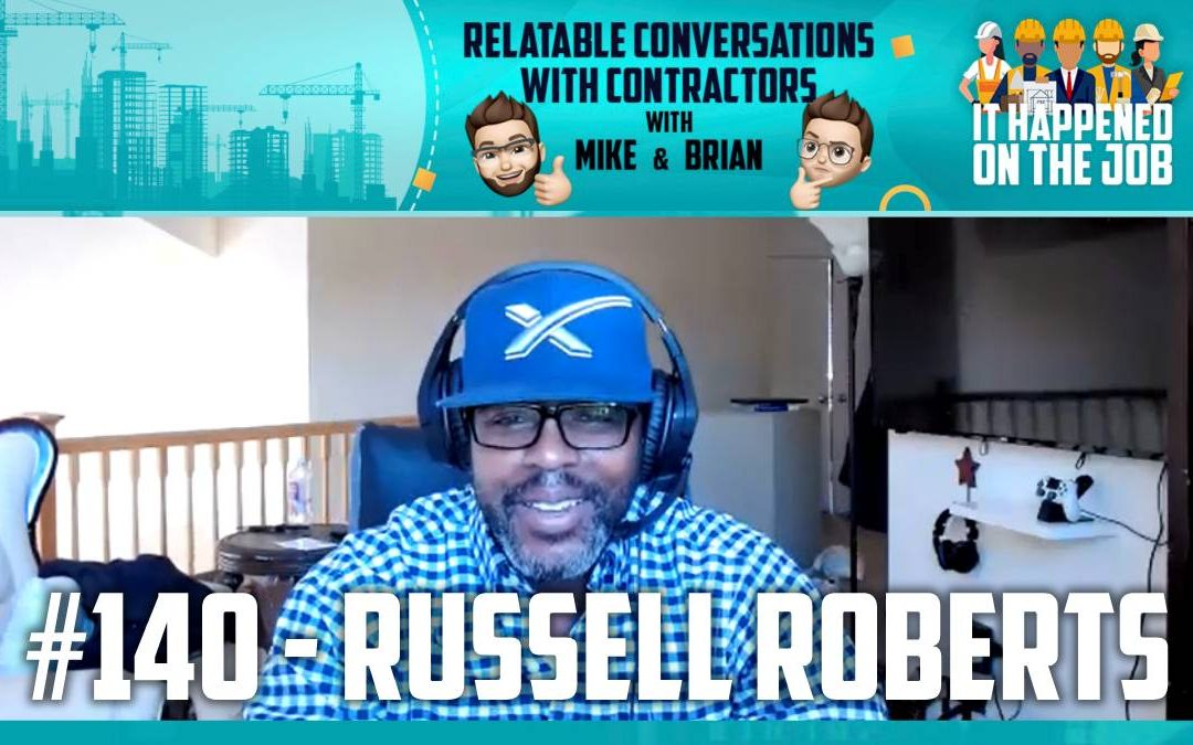 Episode #140 – Russell Roberts